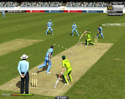 Cricket Rules And Gameplay