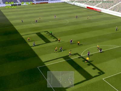 Gameplay Of Football